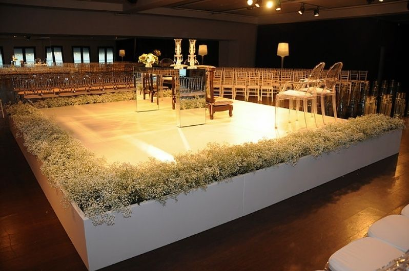 Aluguel de Objetos de Decoração para Casamentos em Goiânia - Aluguel de Peças de Decoração