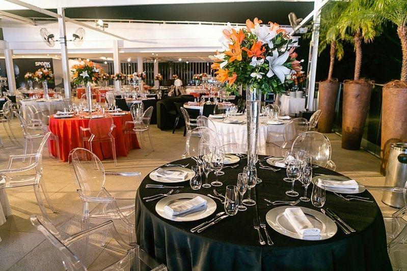 Empresa de Organização de Festa de Casamento em Goiânia - Decoração e Organização de Festas