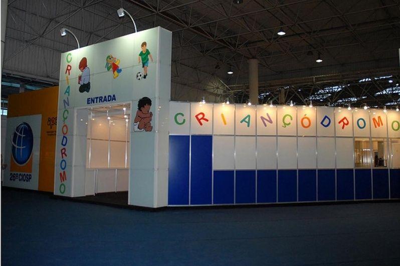 stands para eventos em brasilia