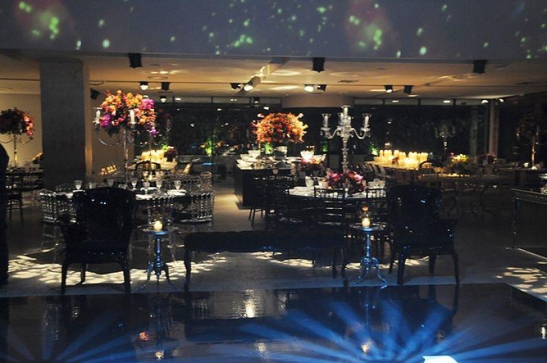 Organização de Festa de Casamento no Vitória - Decoração e Organização de Festas