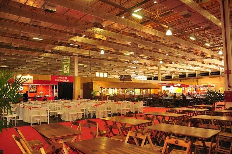 Organizações e Decoração de Eventos no São Luís - Organização de Eventos