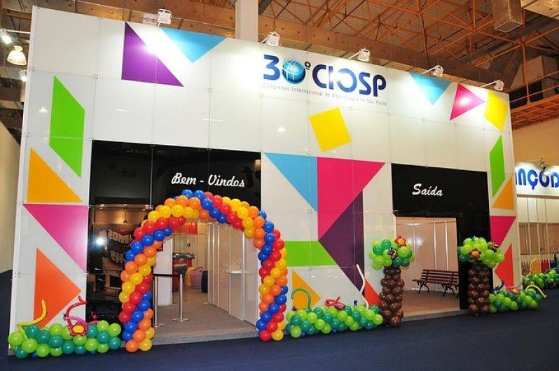 Organizador de Eventos no Manaus - Organização de Eventos