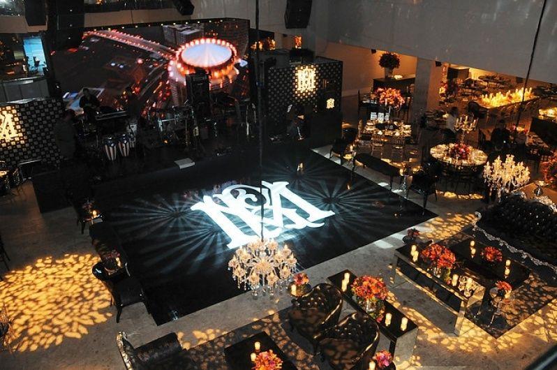 Organizador de Festa de Casamento no Brasília - Decoração e Organização de Festas