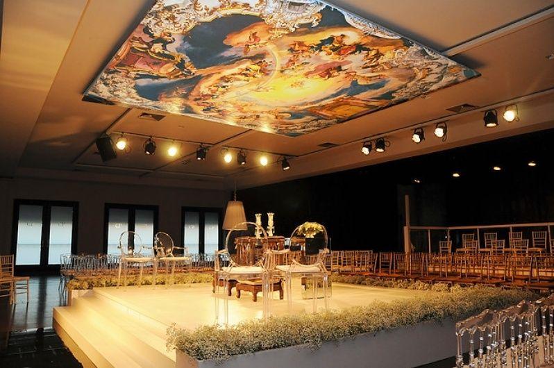 Quanto Custa Organizador de Festa de Casamento em Macapá - Decoração e Organização de Festas