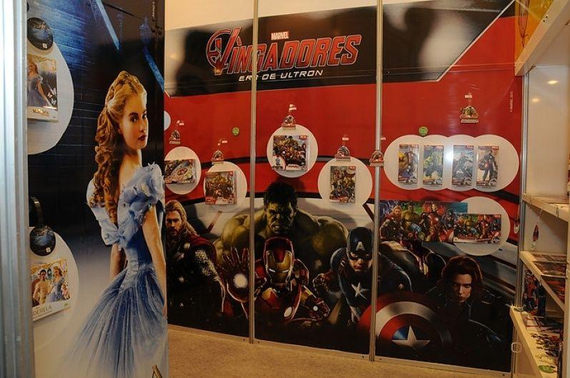 de empresa para decoração de eventos corporativos em Florianópolis