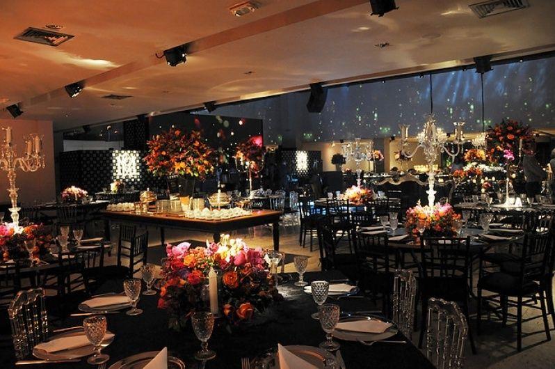 Serviço de Empresa de Organização de Festas e Eventos em Natal - Organização de Eventos