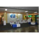 locação de objetos para eventos em Recife