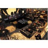 onde encontrar decoração e organização de festas em Macapá