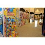 onde encontrar empresas de decoração de shopping em Campo Grande