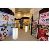 onde encontrar stands para feiras e eventos no Curitiba