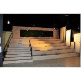 quanto custa aluguel de iluminação de palco em Florianópolis