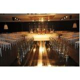 quanto custa organização e decoração de eventos no Belém